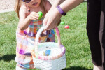 Special Needs Easter Hunt