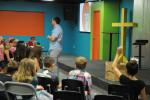 Kids worship 5