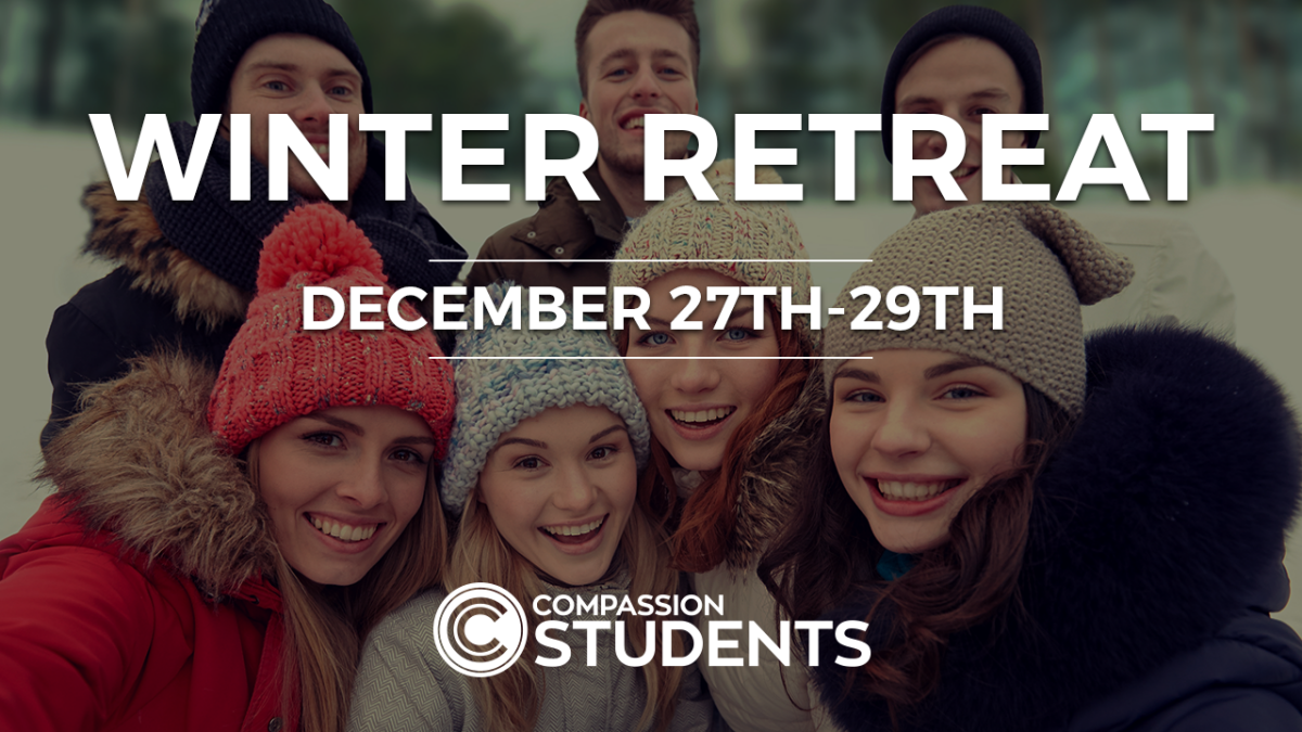 Compassion Students Winter Retreat