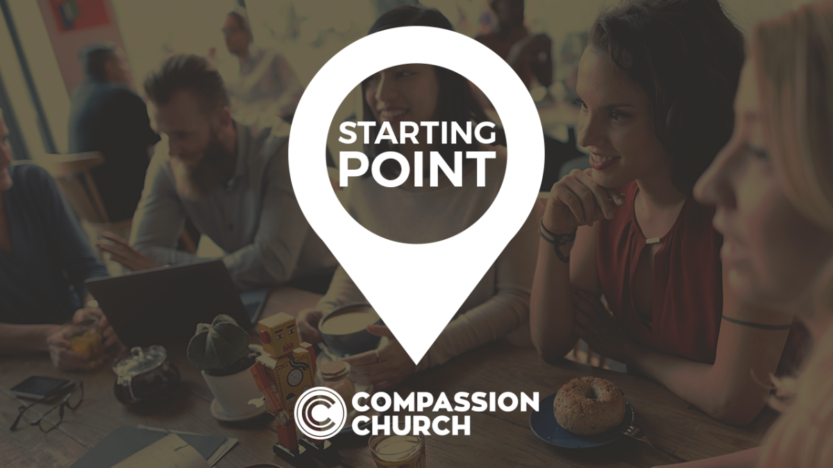 Starting Point Experience