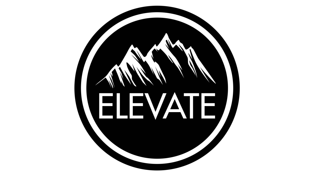 Elevate Youth Christmas Party