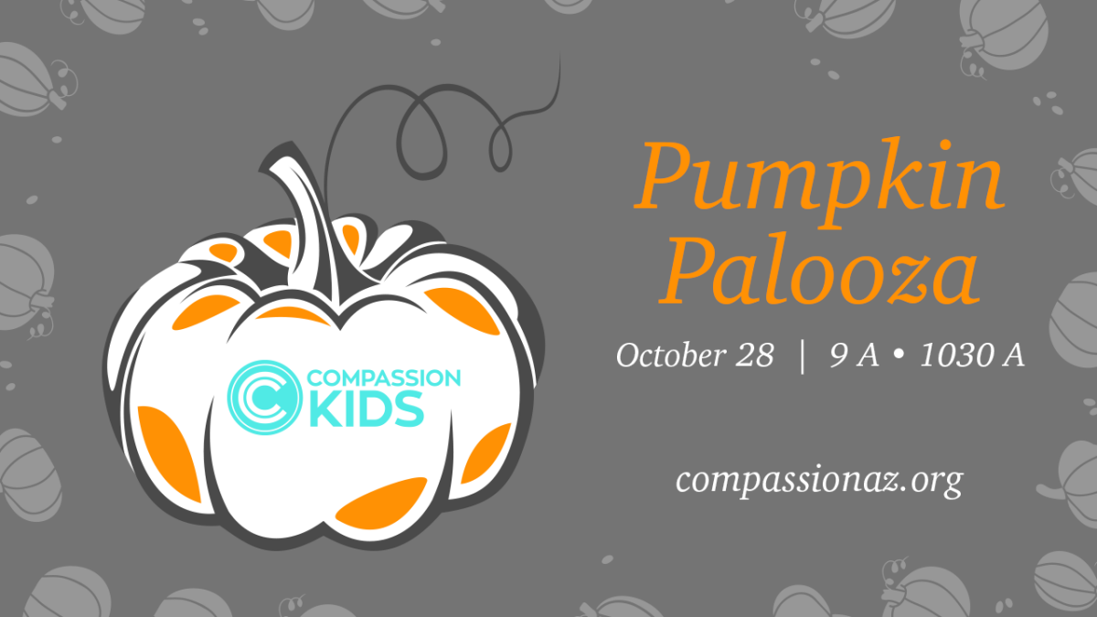 Pumpkin Palooza & Food Trucks