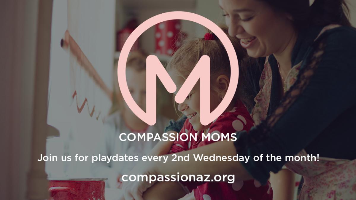 Compassion Moms Playdate