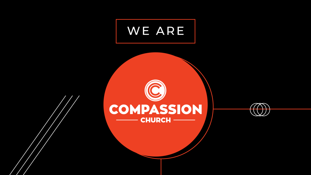 We Are Compassion