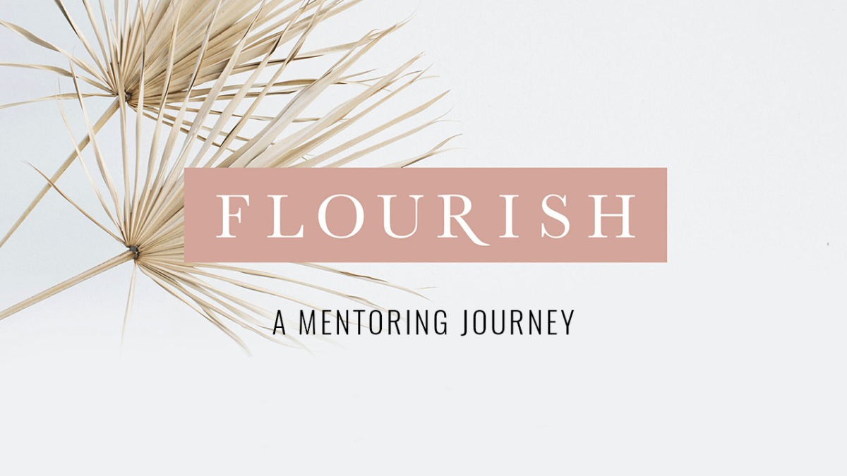 Flourish Kickoff Gathering