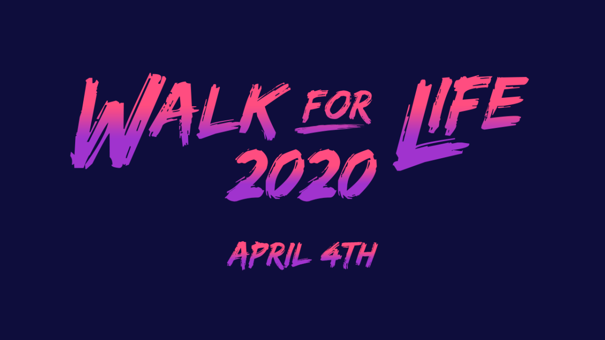 CPC Walk for Life 2020