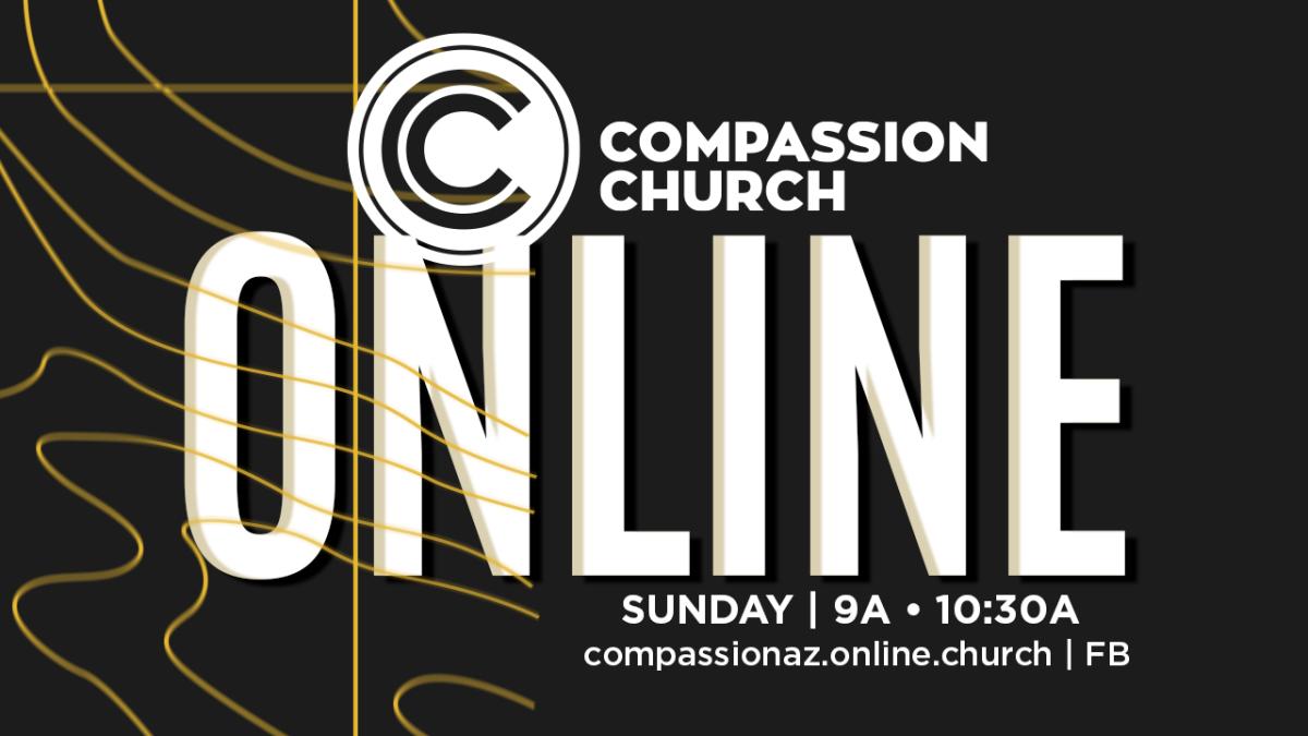 Compassion Church Online
