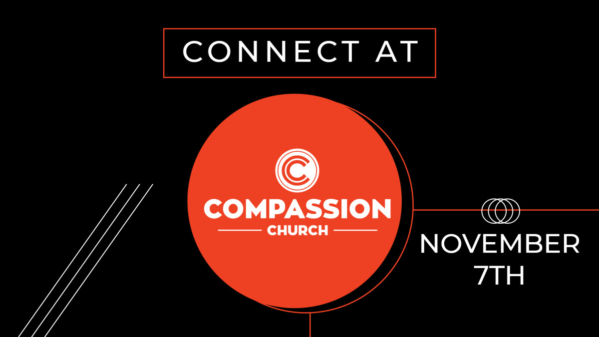Connect at Compassion
